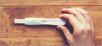 Free Pregnancy Test in Des Moines