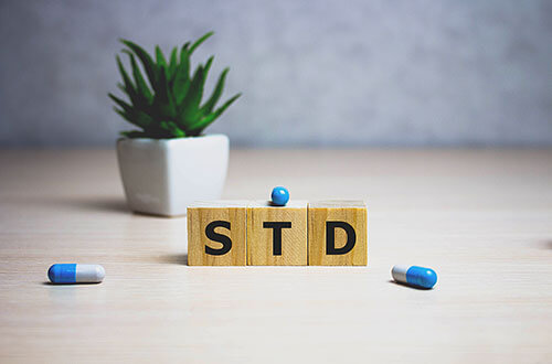 Free STD Testing in Des Moines