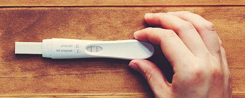 Free Pregnancy Testing in Des Moines