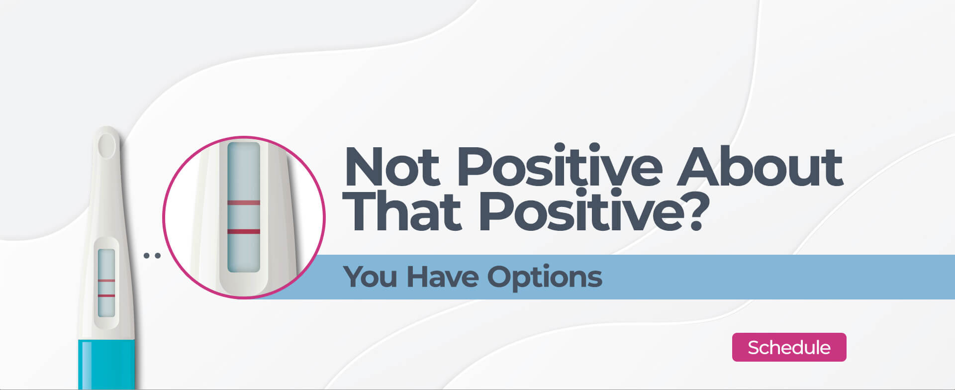 Not Positive About That Positive? You Have Options